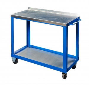 Tool Trolley - Top and base